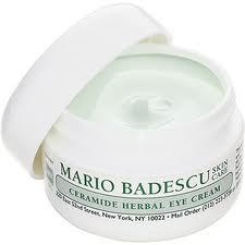 ceramide herbal eye cream