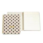 8 kate spade spiral notebook