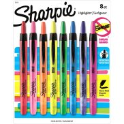 sharpie highliters